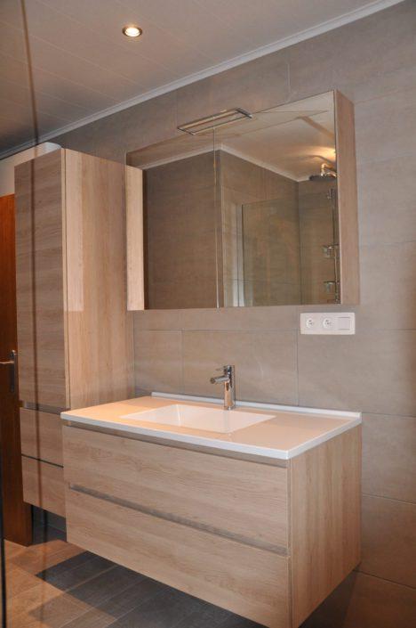 badkamer lommel