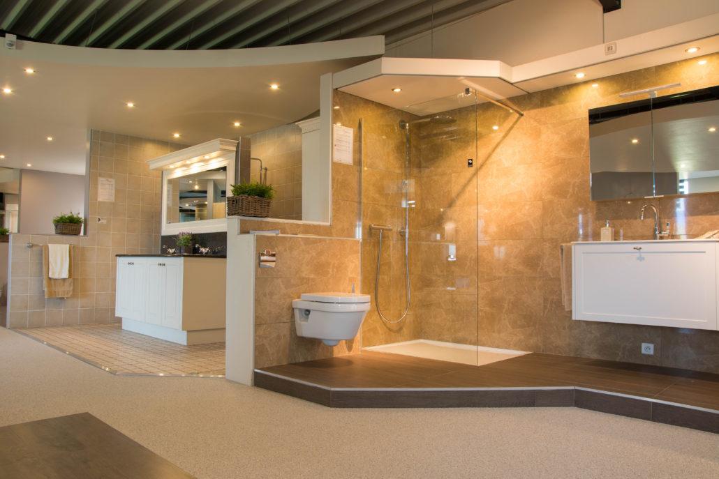 Badkamer Sanitair Belgie : Verwarming sanitair badkamers ventilatie keukens cevek