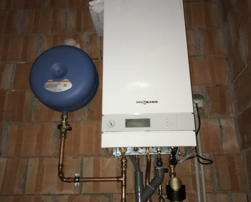 Verwarming, sanitair, badkamers, ventilatie & keukens |Cevek | Overpelt