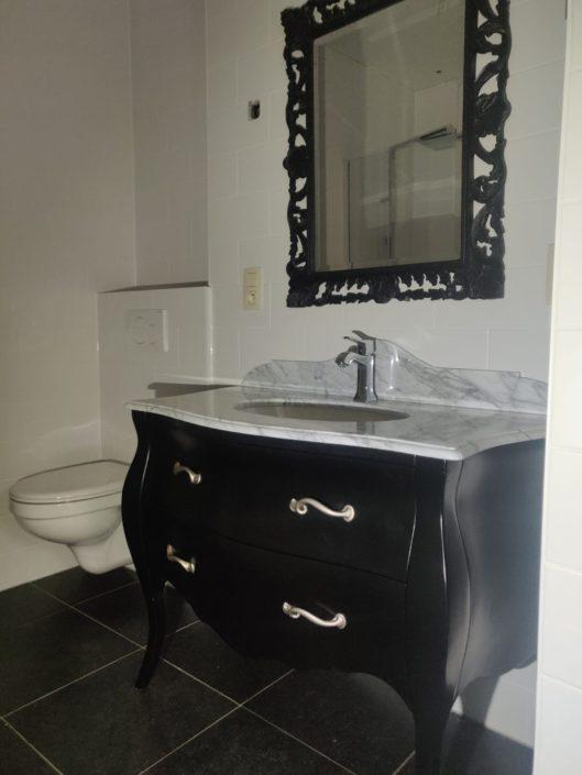 Speciaal meubel vrijstaand