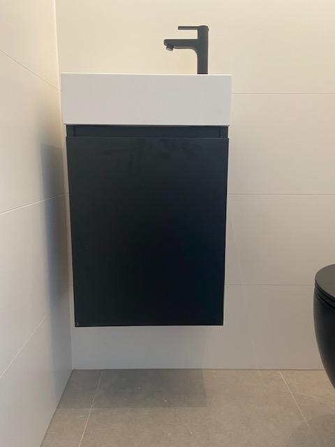 Vika toiletmeubel